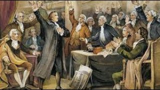 Give Me Liberty or Give Me Death! - Patrick Henry's Call to Arms — Save Our Republic! #77