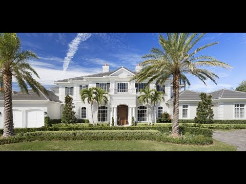 Boca Raton Real Estate | Luxury Homes For Sale | 461 South Maya Palm Drive Boca Raton, Florida