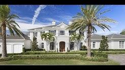Boca Raton Real Estate   Luxury Homes For Sale   461 South Maya Palm Drive Boca Raton, Florida