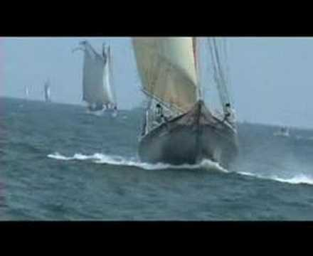 Tall Ship Alliance Beaufort, NC 2006