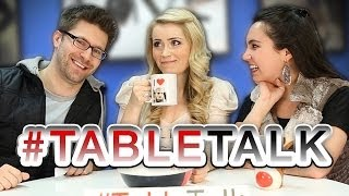 Theater Kids, King Jew, and did Lee just kiss Trisha? on #TableTalk
