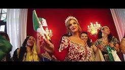 DJ Kayz feat. Souf & Mounir Kidadi - Beauté Algérienne (Clip Officiel)