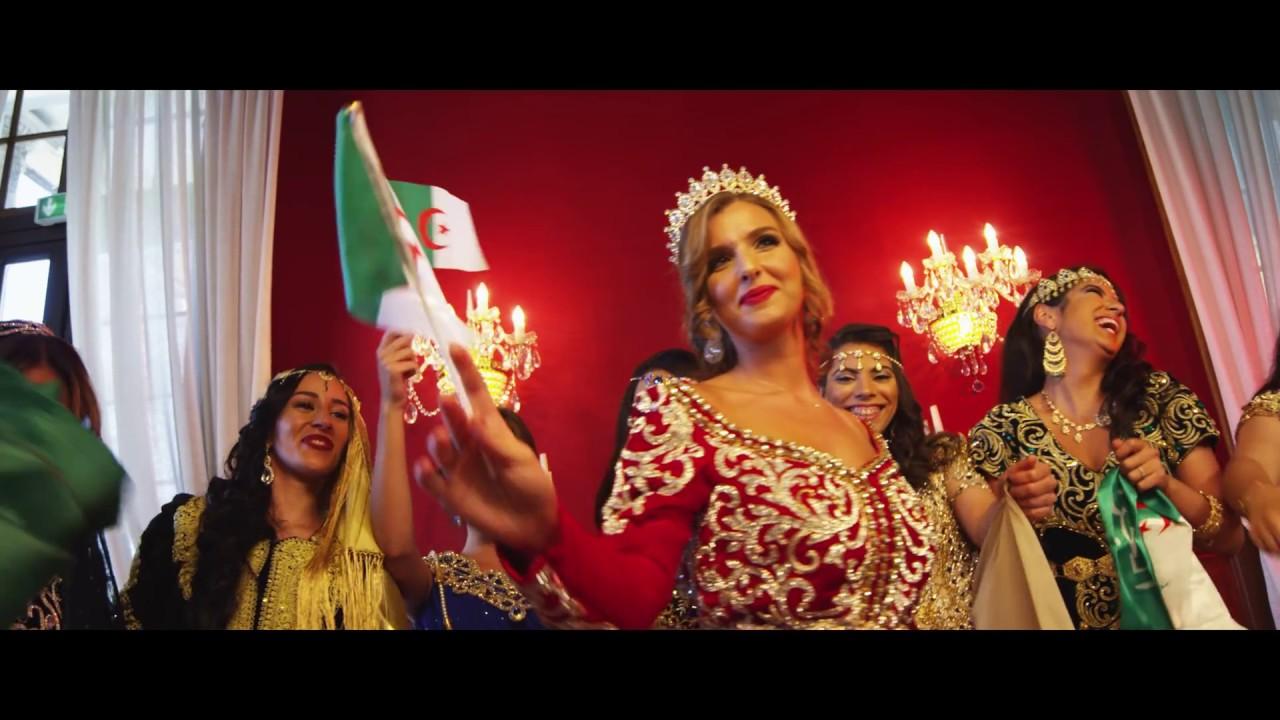 music dj kayz beauté algérienne