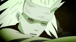 Obito VS Madara AMV -- I GET WICKED 1080 HD