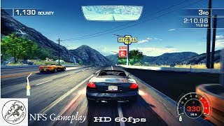 Need For Speed 1080p HD 60fps gameplay