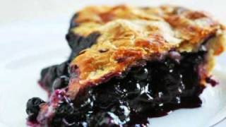 Blueberry Pie Song