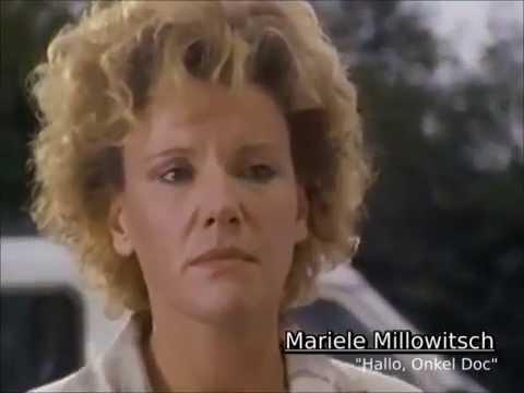 Mariele Millowitsch Partner