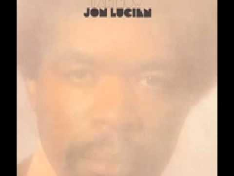 Jon Lucien - Love For Sale