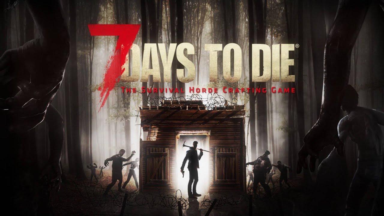 7 Days To Die - Reddif Twitch ( 17/06/20 ) #8