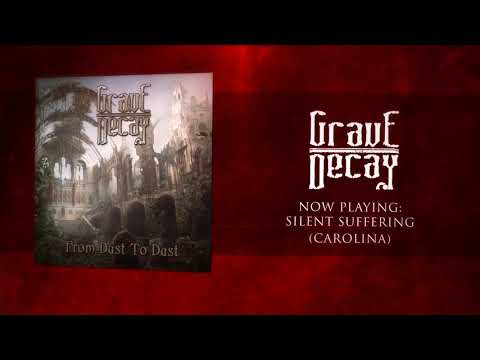 Grave Decay - From Dust To Dust (OFFICIAL ALBUM TEASER)