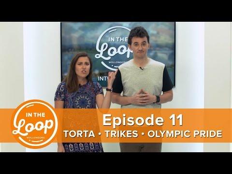 In The Loop - Episode 11