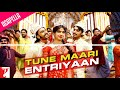 Tune Maari Entriyaan Acapella Free Download