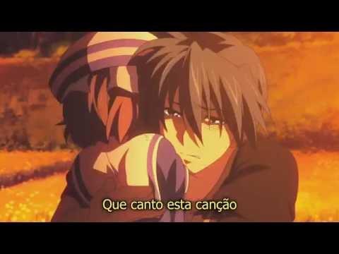 Clannad After Story - ABERTURA COMPLETA E LEGENDADA (PT-BR)