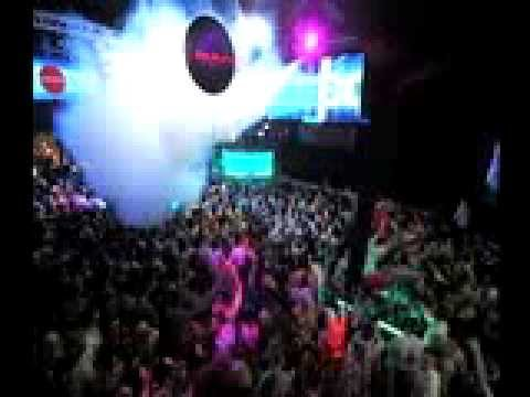 Dj Judge Jules - Live At Lush - Ireland - 2000