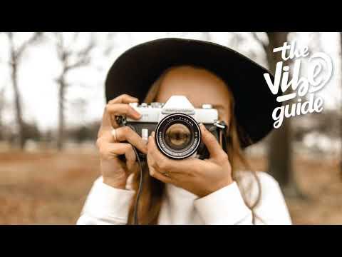 Nick Talos ft. Mitchl - Hey Gorgeous