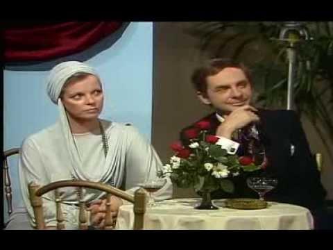 Grit Boettcher & Harald Juhnke - Gedanken sind frei 1980