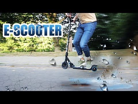 der-stÄrkste-&-leichteste-elektro-scooter?-emicro-one-review---test-[deutsch/german]