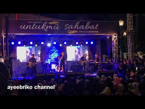 Jasmine Band tribute to Seventeen - Hal Terindah