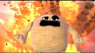 Littlebigplanet 3 Hilarious Moments - Bedbananas