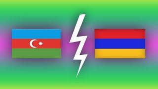 Azerbaycan vs Ermenistan ft. Müttefikler Savaşsaydı?