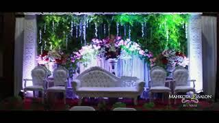 Ervina & Agus Wedding 08-04-2018