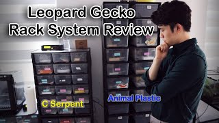 Animal Plastics Vs C Serpents Rack System Review Geckopia Youtube Animal plastics economy rack review подробнее. animal plastics vs c serpents rack system review geckopia