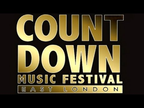 DISCUSSION: 3rd Annual Countdown Music Festival #1