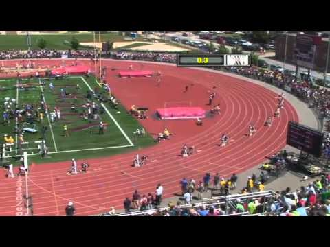 Osceola High School sets new WIAA D2 record for girls 4x100 meter relay
