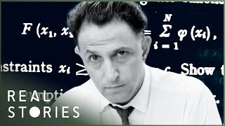 The Mysterious Man Behind The Bellman Equation (Hidden Figure Documentary) | Real Stories