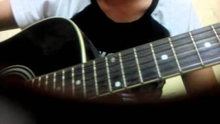 Kí ức ngủ quên (Lương Thủy Guitar)