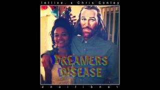 """letlive. Renditions - """"Dreamer's Disease"""" feat. Chris Conley"""
