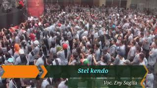 OM. Sagita - stel Kendo Eny sagita, PT.menara Kartika Buana