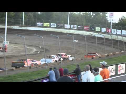 Dads Heat Limaland Motorsports Park 5.11.2012