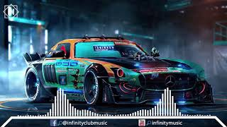 Mega Muza do Auta 2018 ♥ REMIXY HITY 2018  ♥  Best Electro House EDM Bounce Bass Boosted Songs 2018