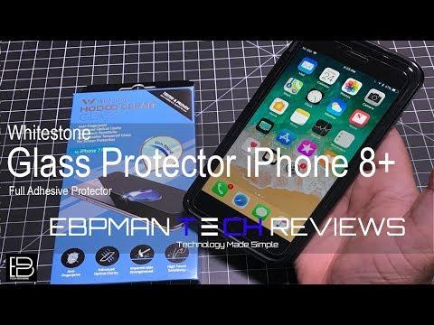 apple-iphone-7-&-8-plus-glass-screen-protector-|-whitestone-dome-glass