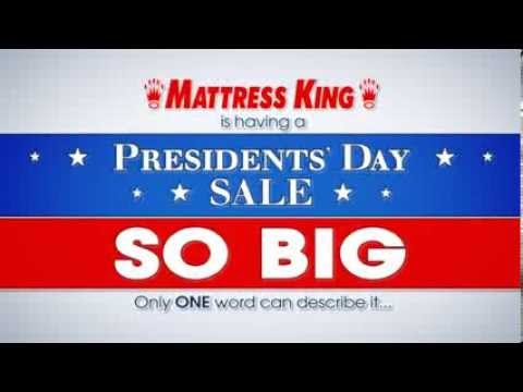mattress goodnight night sale good day presidents