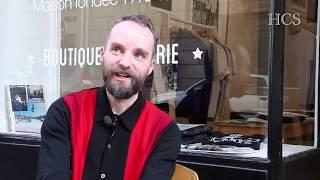 #2.2017 HCS Invitée Benjamin DEBERDT Fondateur De SUGAR Magazine Skate & Photographe.
