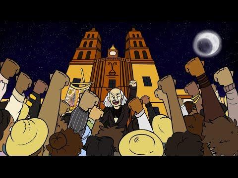 EL GRITO DE INDEPENDENCIA, VIDA Y FUSILAMIENTO DE MIGUEL HID