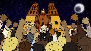 EL GRITO DE INDEPENDENCIA, VIDA Y FUSILAMIENTO DE MIGUEL HIDALGO Y COSTILLA