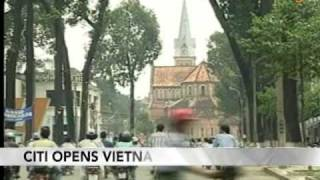 Dell to Seek More Deals; Citigroup Opens Vietnam Branch: Video