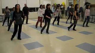 Video Cry Cry Cry - line dance (dance & walk through) download MP3, 3GP, MP4, WEBM, AVI, FLV Mei 2018