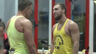 """Семинар """"Миофасциальный фитнес"""" в Москве. Колледж Вейдера."""