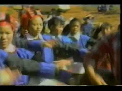 项定秀文山处处鲜花开 Mim Haam : Paj Tawg Teb Chaw Paj Tag Lag (ORIGINAL SONG)