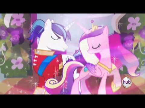 [HD PMV] My Little Pony - Love is in Bloom [Extended + New Intro + OST Vocals]