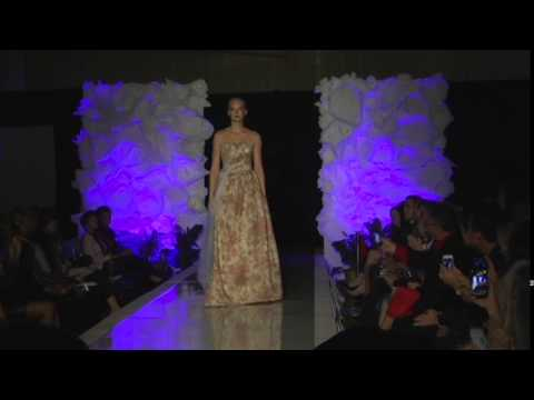 CMH Fashion Week Bridal Runway Show