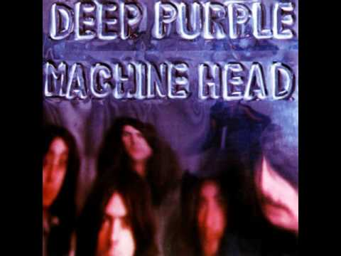 Machine Head - Deep Purple - 1972 (Full Album)