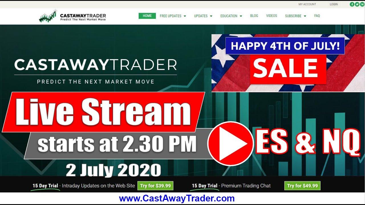 bitcoin castaway trader)