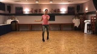 line dance vip