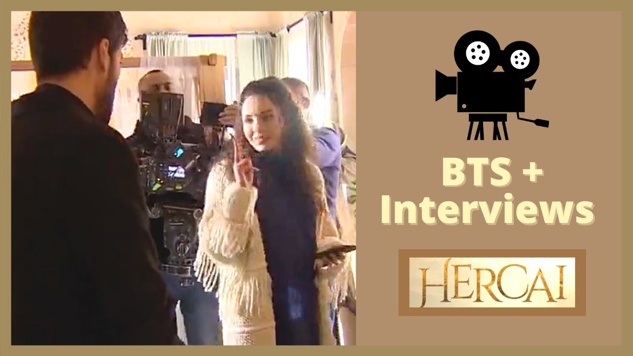 Akin & Ebru Dizi TV Interview Part 2