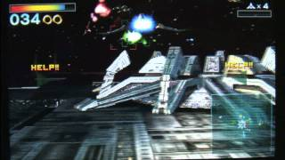 Classic Game Room - STAR FOX 64 3D Nintendo 3DS review
